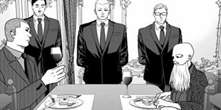 【第58話】日露煮物協定
