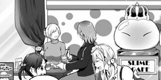 【第10営業日目】リムルと愉快な仲間たちとスライムカフェ。
