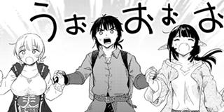 【第7話】走れ