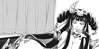 【第6話(1)】悪魔に喧嘩を売レルかな