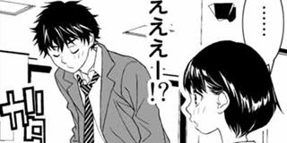 【恋話35】早良くんと秋月さん