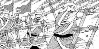 【第七十六章】トゥラーン軍の猛攻