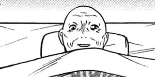 【罰ノ二十一】71年の牢獄