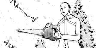 【ファイル20】雪霊伝説殺人事件②