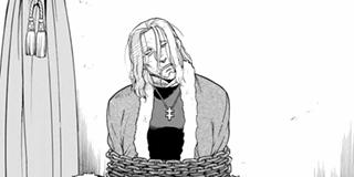 【第八十章】蛇王の蠢き