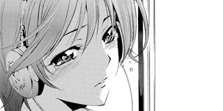 【#3】泣き顔の理由(ワケ)