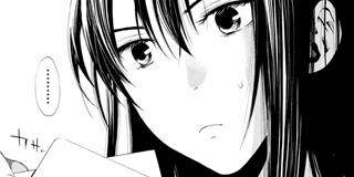"""【第2話】この問題の正解は""""はい""""だよ(ハート)"""