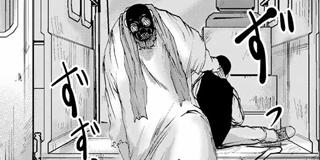 【第13話】疑惑の男