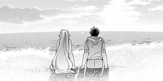 【第36話】クロノ、ミスラの秘密に気づく