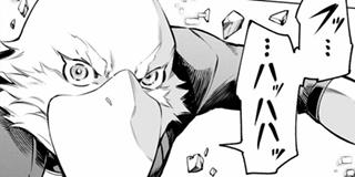 【第3話】黒狼夜襲