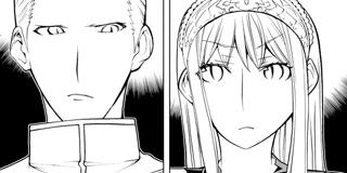 【第60話】青白王女