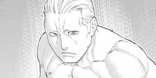【第25話】大統領と巨槌の闘士