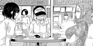 【第4話】イボダイ第一高校