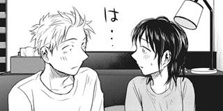 【第50話】同棲開始!