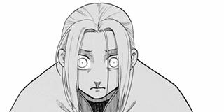【第九十一章】唯一の国王(シャーオ)