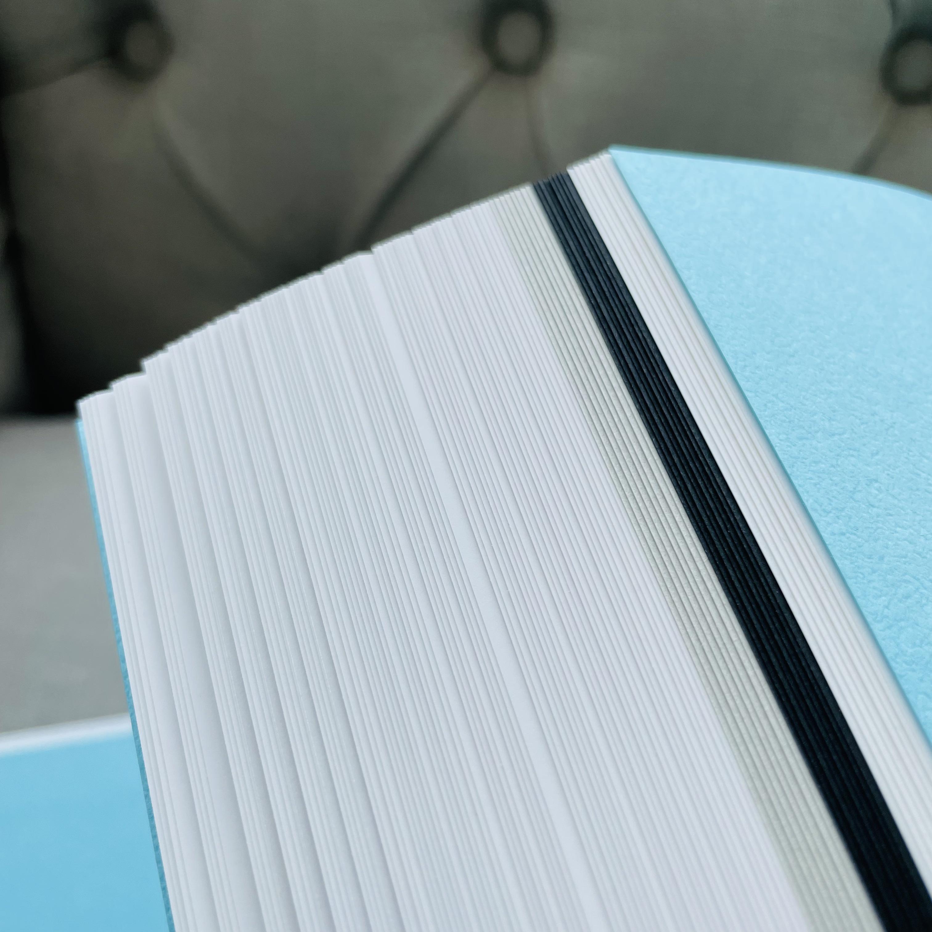 複数種の紙で構成